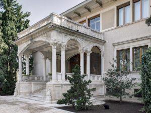 Palatul Primaverii (Casa Ceausescu)
