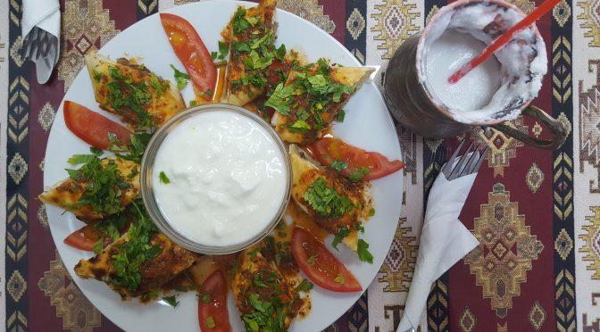 A la Turca sau unde mâncăm ieftin și bun în București