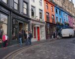 Victoria Street, Edinburgh