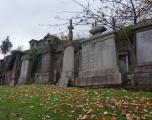 Glasgow Necropolis, Glasgow