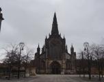 Glasgow Cathedral, Glasgow