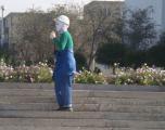Undeva prin Kazahstan