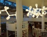 Biblioteca centrala - Amsterdam