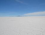 Bolivia - Salar de Uyuni
