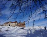 Cetatuia, Brasov