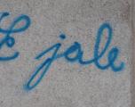 Graffiti din Constanta