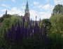 Copenhaga - Gradinile Tivoli
