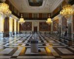 Copenhaga - Palatul Cristiansborg