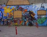 Copenhaga - Christiania