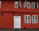 Copenhaga - Helsingore