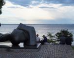 Copenhaga - Muzeul de Arta Moderna Louisiana
