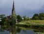 Copenhaga - Skt. Alban Church