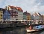 Copenhaga - Nyhavn