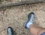 Pantofi de trekking