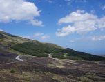 Sicilia - Etna