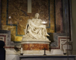 Basilica Sfantu Petru - Roma