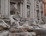 Fontana di Trevi - Roma
