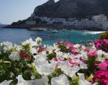 Sicilia - Levanzo