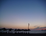 Thassos - San Antonio Beach