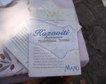 Thassos - Kazaviti