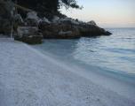 Thassos - Marble Beach