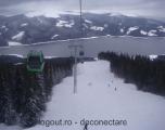 Transalpina Ski Resort