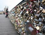 Vacanta in Paris - Pont des Arts