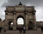 Vacanta in Paris - Louvre