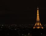 Vacanta in Paris - De pe Arcul de Triumf