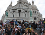 Vacanta in Paris - Sacre Coeur