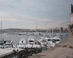 Vacanta in Sardinia - Portul din Alghero
