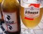 Vacanta in Sardinia - Ichnusa, bere locala foarte foarte foarte buna :)