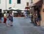 Vacanta in Sardinia - Turisti in Alghero