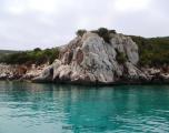 Vacanta in Sardinia - Cu barca