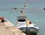 Vacanta in Sardinia - Cala Dragunara si yachtul nostru.