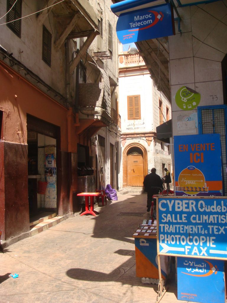 Maroc, episodul 2: Cealalta Casablanca