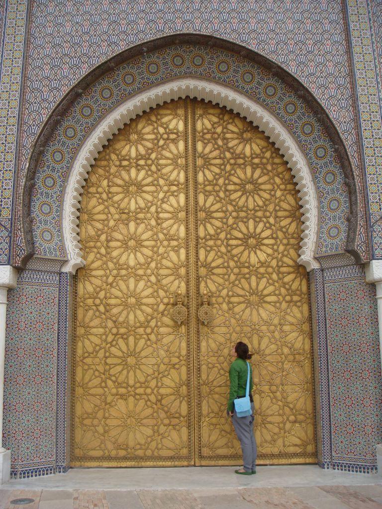 Maroc, episodul 3: Pierduti pe strazile din Fez