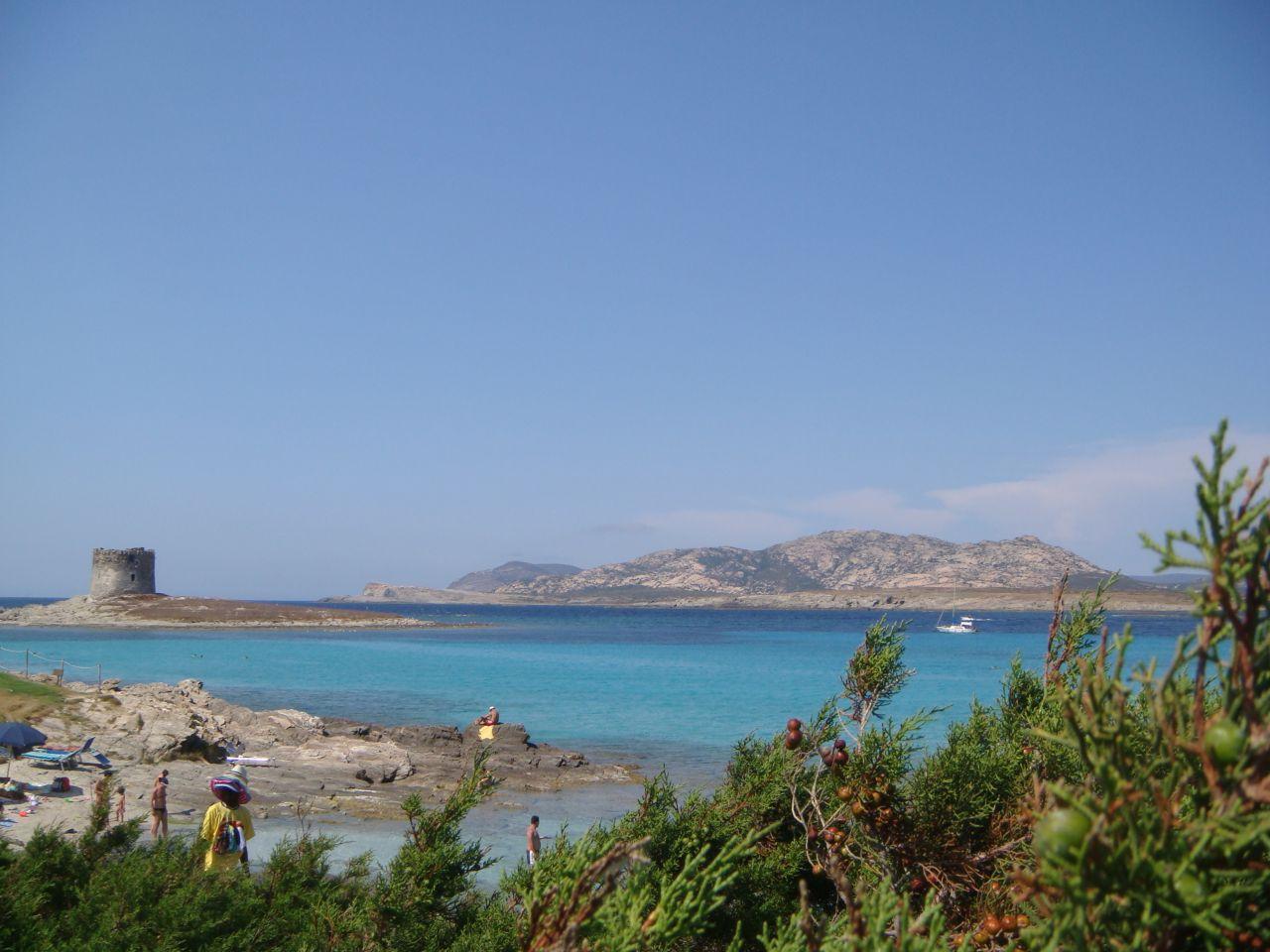 Vacanta in Sardinia. Episodul 4 – Stintino si La Pelosa