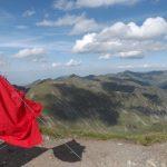 Varful Moldoveanu (2544 m) - Muntii Fagaras
