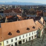 Sibiu - Piata Mare - Muntii Fagaras
