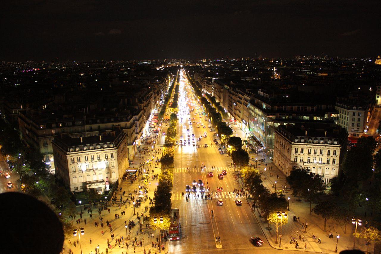 Parisul este mereu o idee buna. Ep. 2