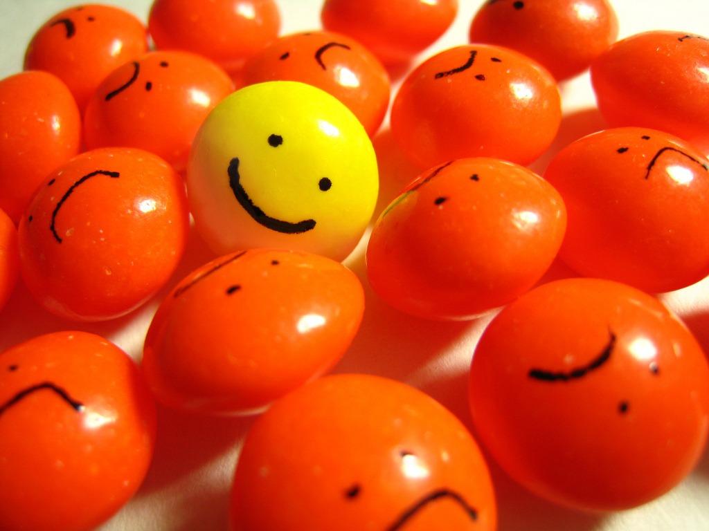 TOP 10 cele mai fericite tari din lume