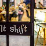 Alt Shift, aceeasi poveste