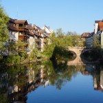 Nuremberg - Hangman's Bridge