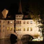 Nuremberg - Hospitalof Holy Spirit