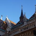 Budapesta - Sfantul Matei