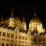 Budapesta - Parlament