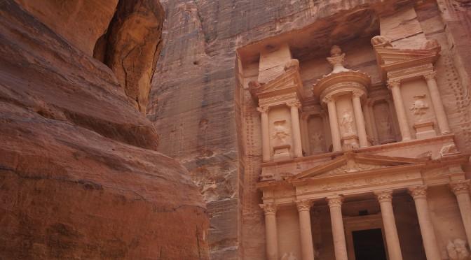 Lucruri utile de stiut daca pleci in Iordania