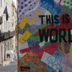 Istabul - street art