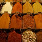 Istanbul - Spice Bazaar
